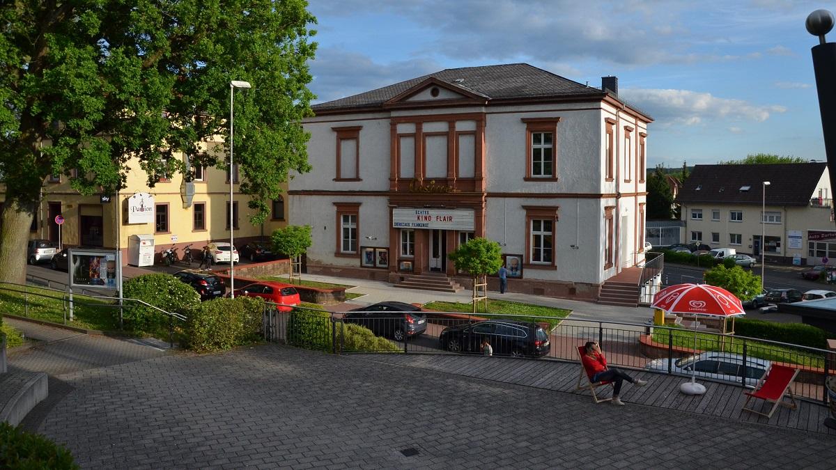 Gelnhausen Kino