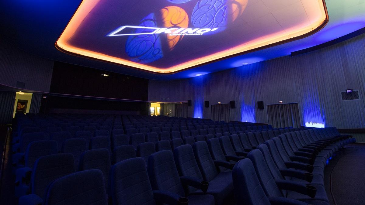 Kino Gelnhausen Programm