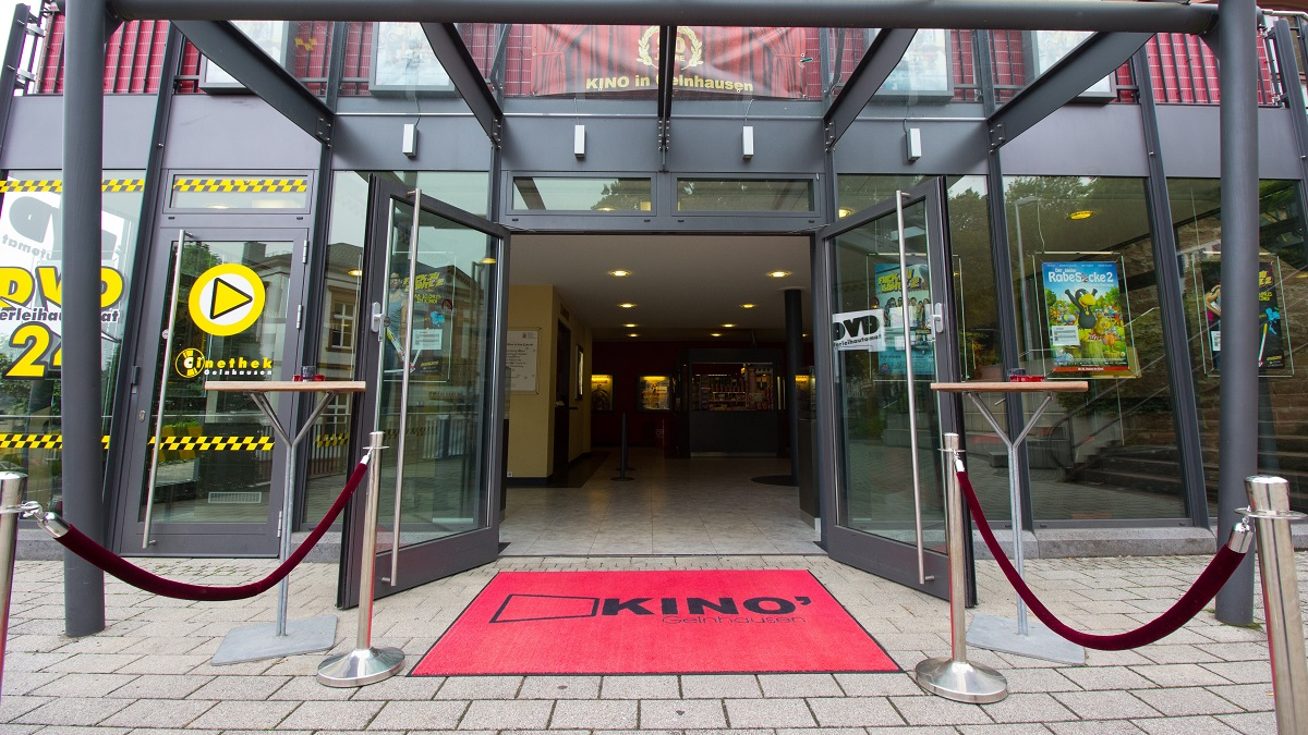 Kino Gelnhausen Casino