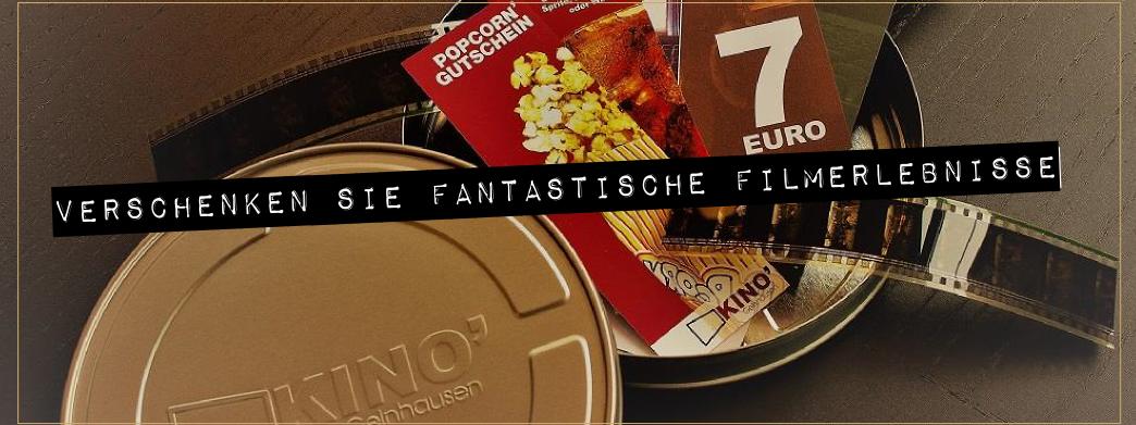Kino Gelnhausen Preise